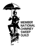 Member of the National Chimney Sweep Guild